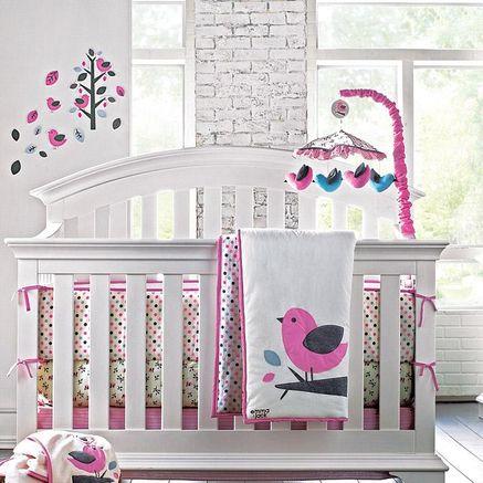 Baby Girl Nursery Bedding Canada cute nursery bedding baby crib