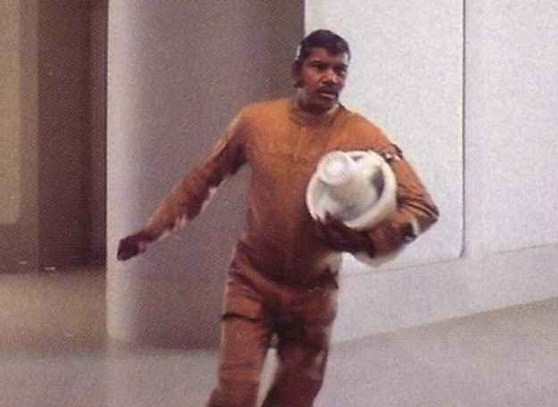 58 Facts You Probably Didn't Know About The Star Wars Movies. And yes he is carrying an ice cream maker