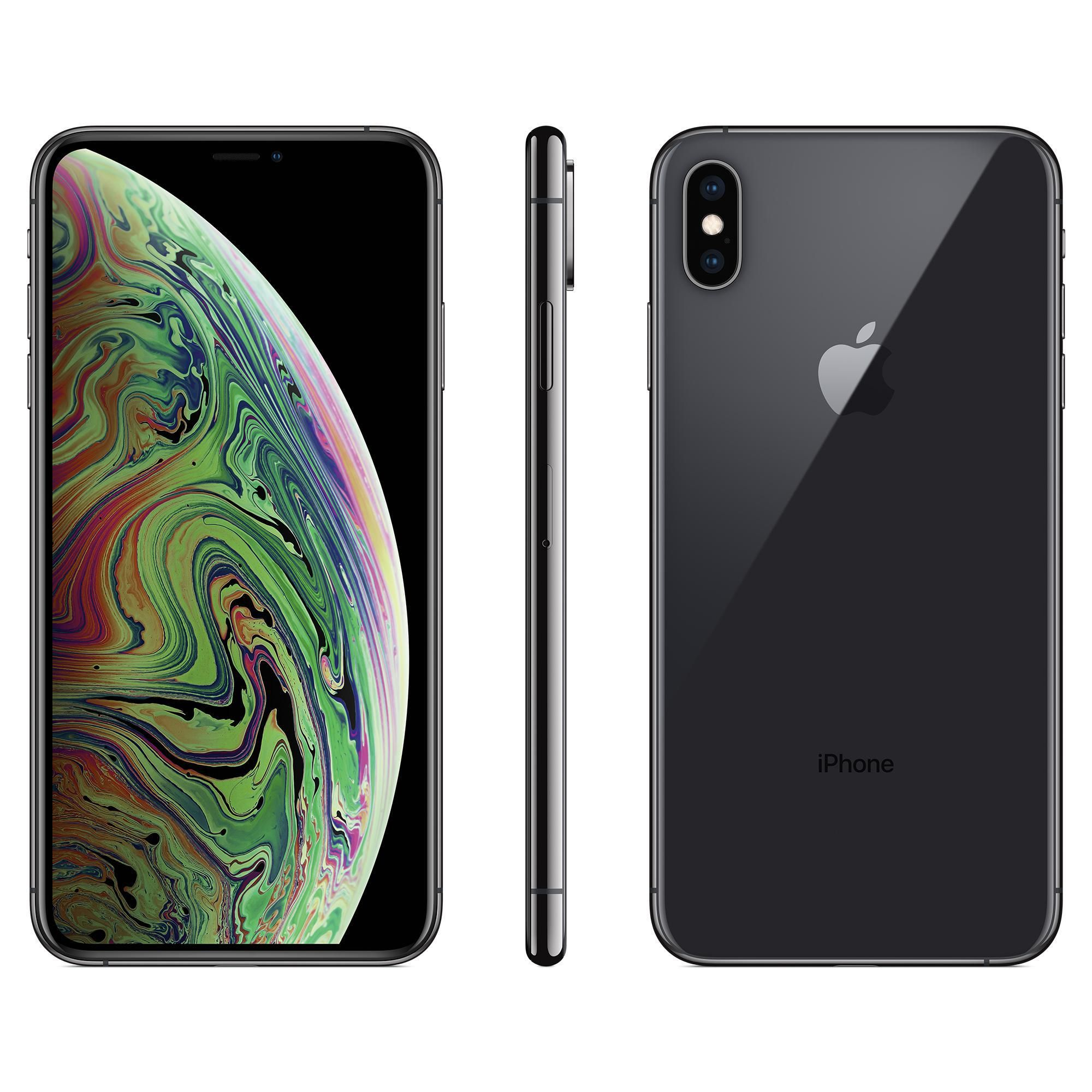 iPhone XS 64GB Space Gray Sprint in 2020 Iphone, Apple