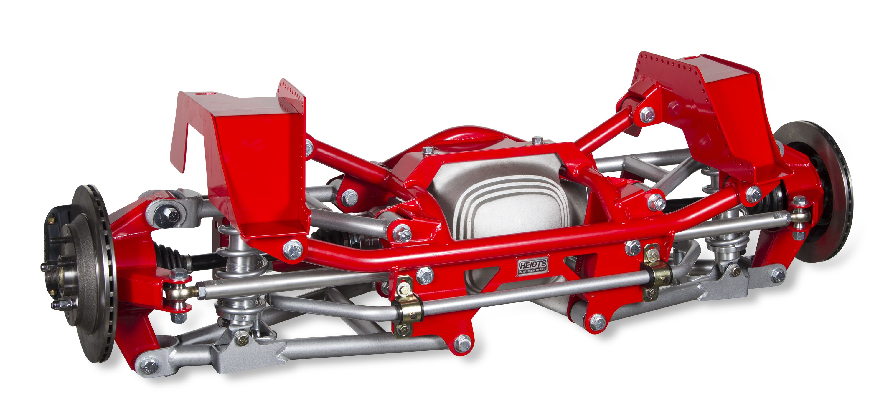 small resolution of 3rd gen camaro and firebird complete independent rear suspension kitupdate the handling and ride of your 3rd gen f body camaro and firebird with heidts new