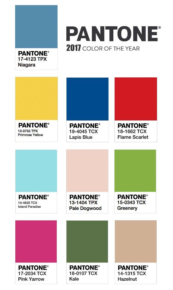 2017 Pantone Color Of The Year And Your Minted Wedding Invitations Couleurs  Tendance 2017, Couleur