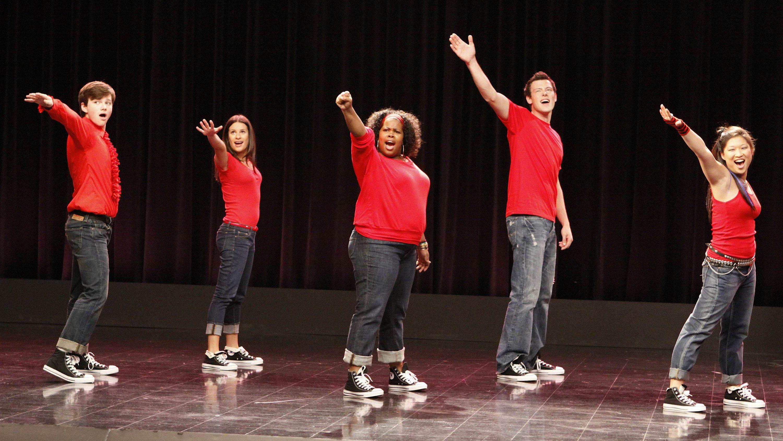 Glee Temporada 1 Episode 1 Assistir Filmes Online Dublado Ou