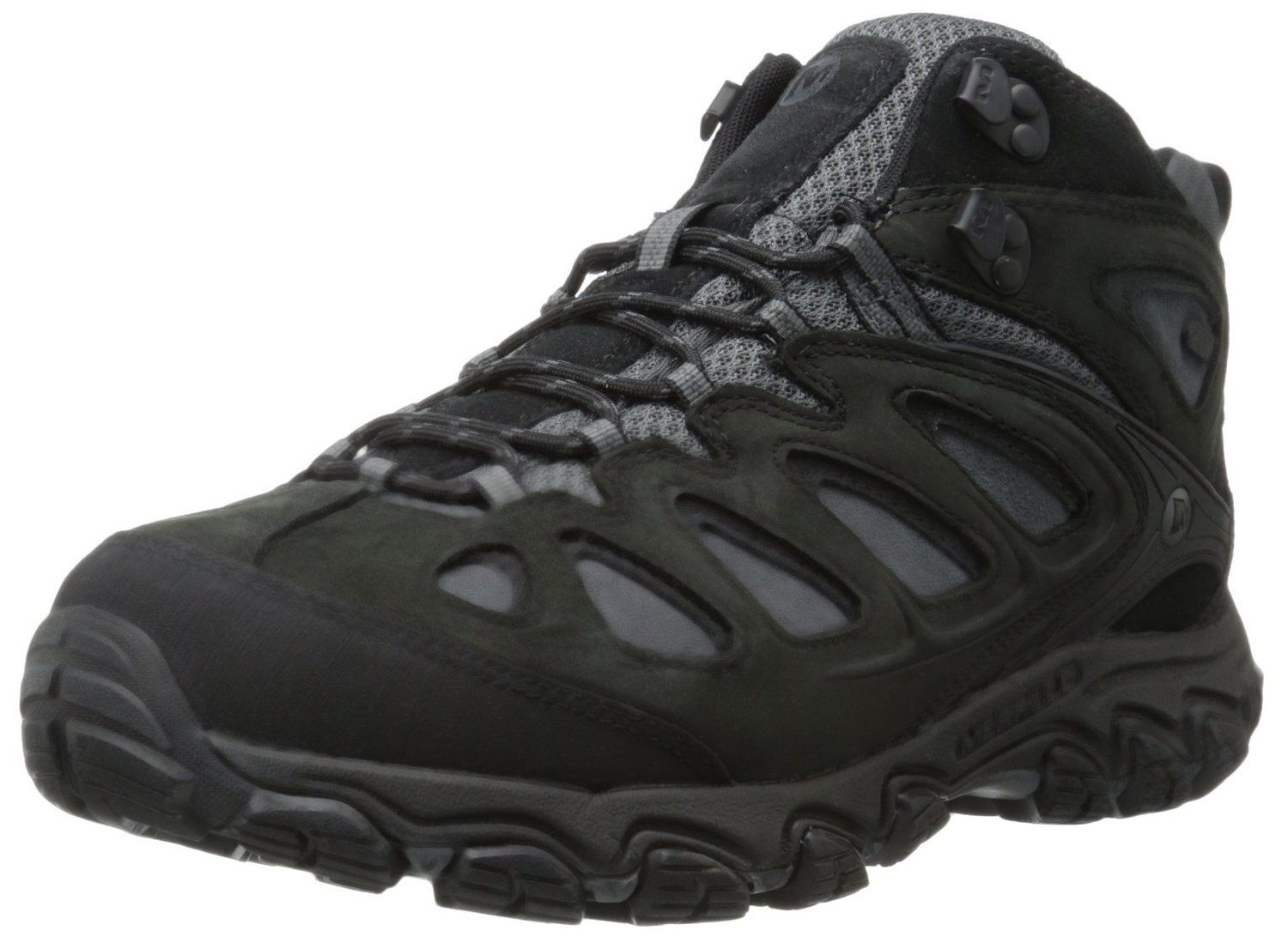 34be55047e7b7 Merrell Men's Pulsate Mid Waterproof Hiking Boot -- Visit the image ...