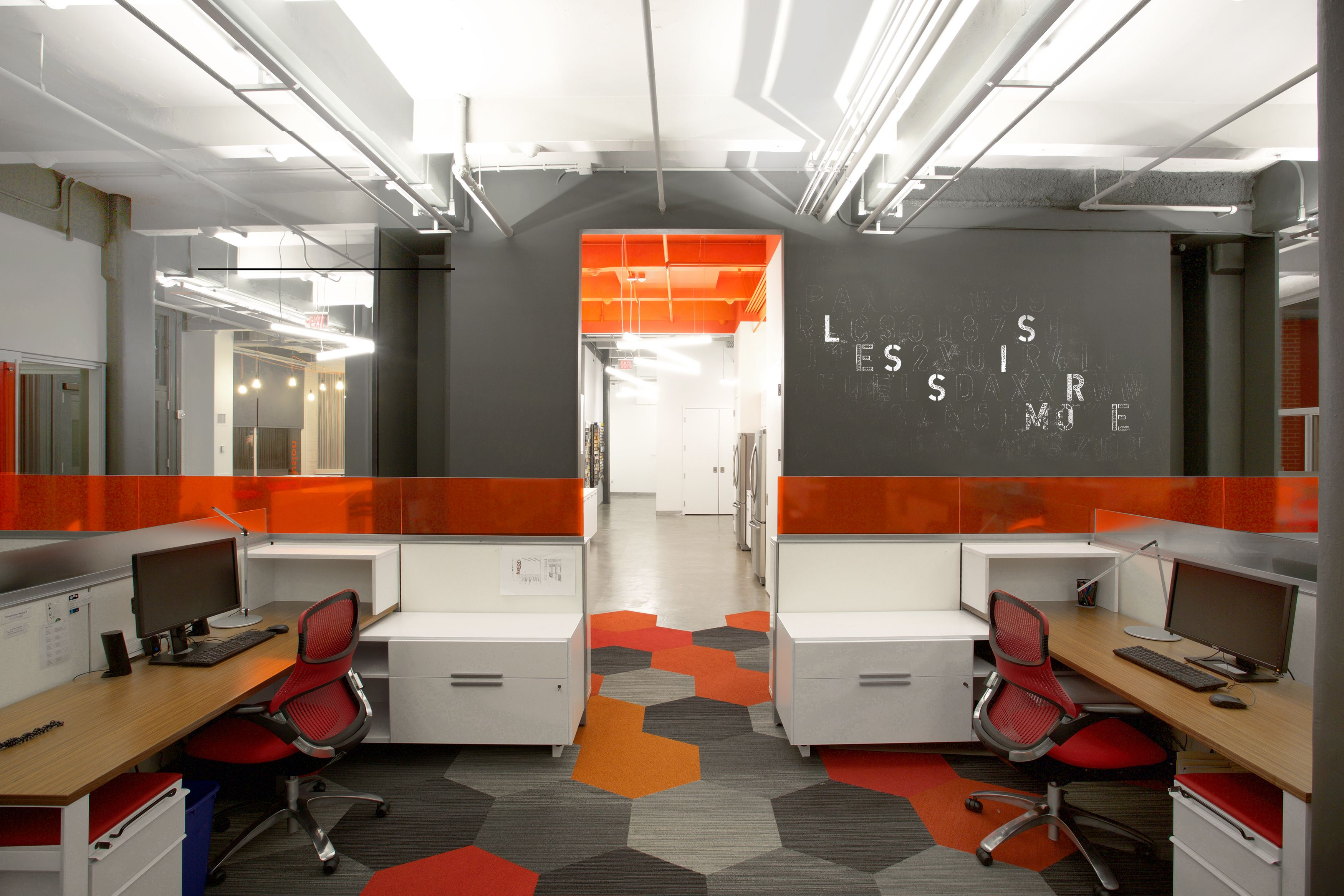 Fusion Design Consultants Inc Office Is Award Peoples Choice