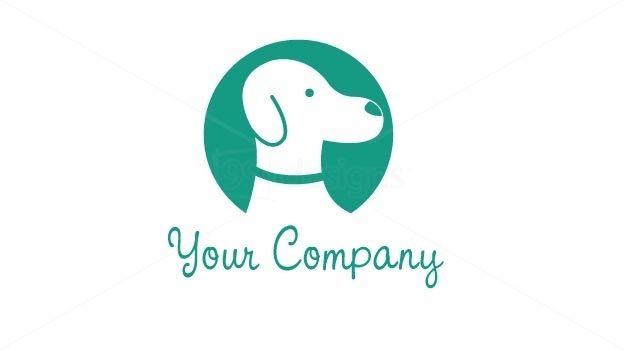 Dog Logo Design Pet Shop Ready Made Logo Designs 99designs