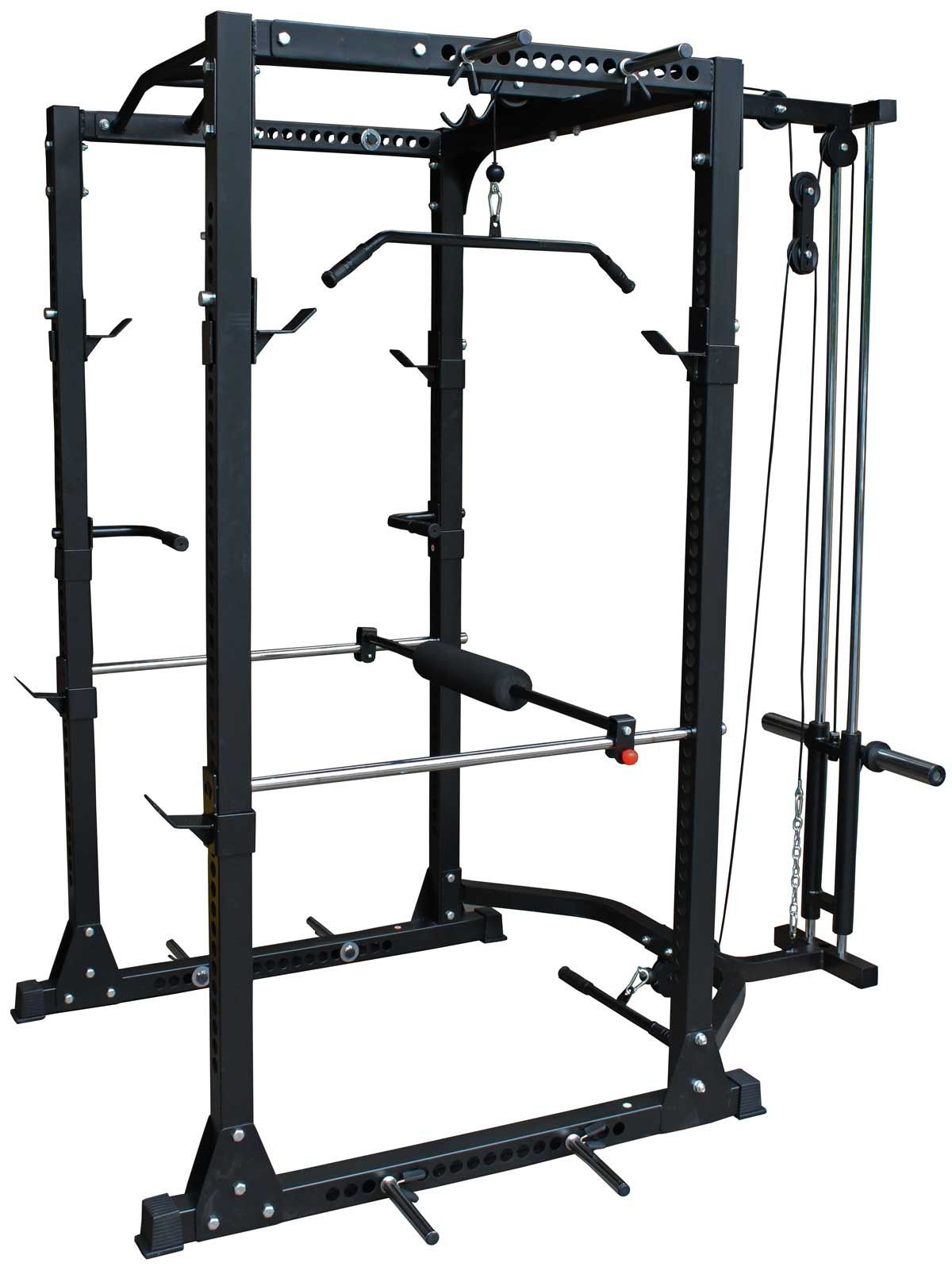 Lat Pulldown Attachment For Thor Cage