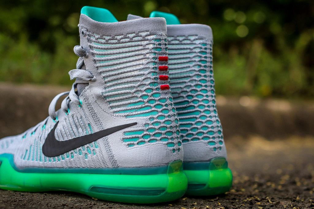 """new arrival dcad7 615f3 Nike Kobe X Elite """"Elevate"""" New Images, Release Date   Air 23"""