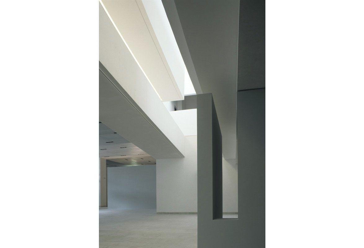 MUSÉE DES BEAUX-ARTS | Emmanuelle et Laurent Beaudouin - Architectes