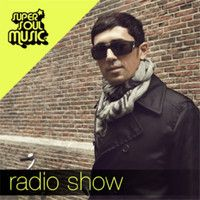 SUPER SOUL MUSIC RADIOSHOW #26 - mixed by DJ VIVONA by Super Soul Music on SoundCloud
