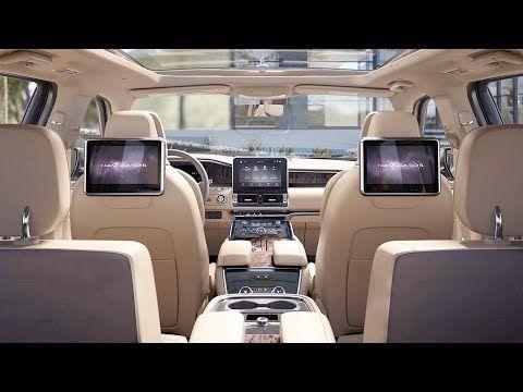 New 2018 Cadillac Escalade 6 2 8v 420hp Super Platinum Exterior