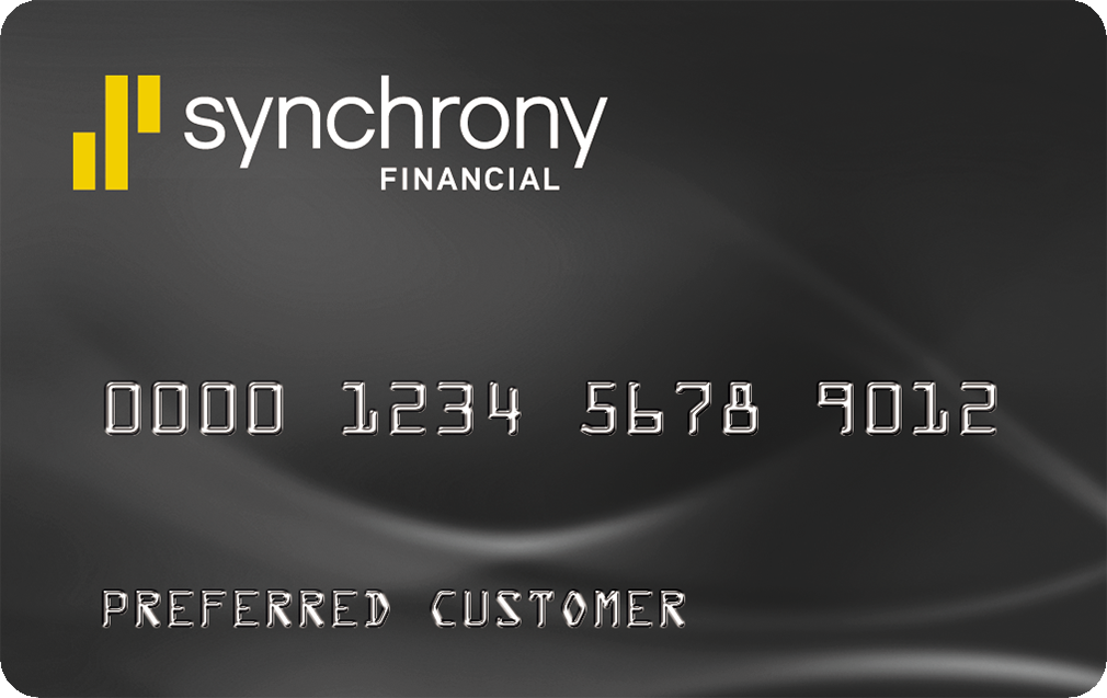 Card For Rooms To Go Synchrony Bank Account Ending Cards Store Credit Cards House Furniture Design