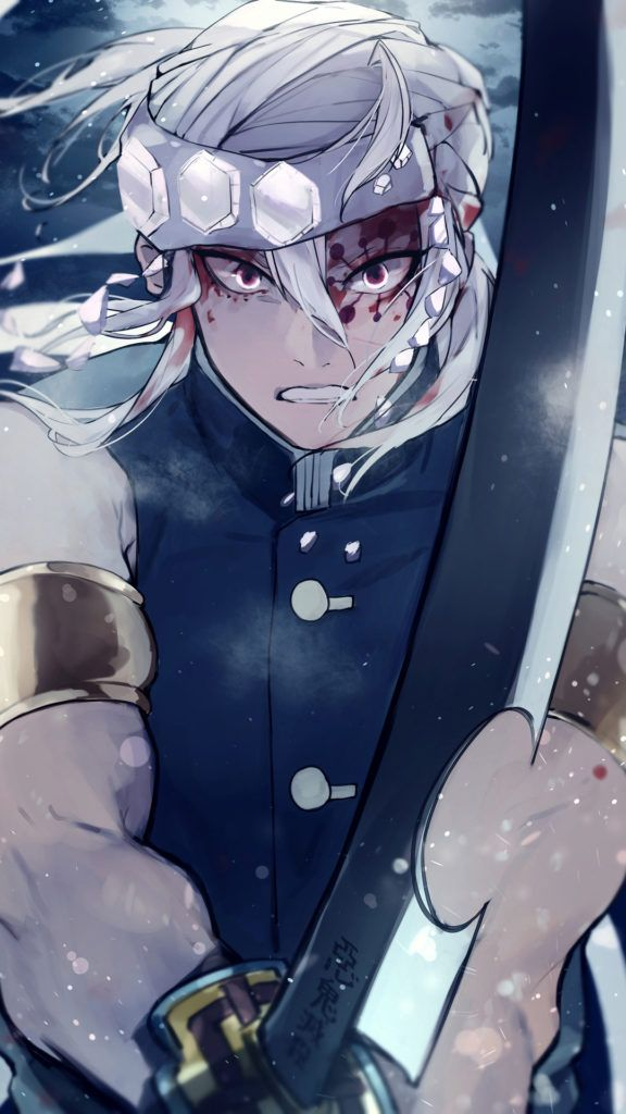 Japanese anime demon slayer (kimetsu no yaiba) mod. Pin by Richelle Sutton on demon slayer in 2020 | Anime