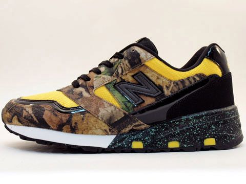 "New Balance 575 ""Camouflage Pack 