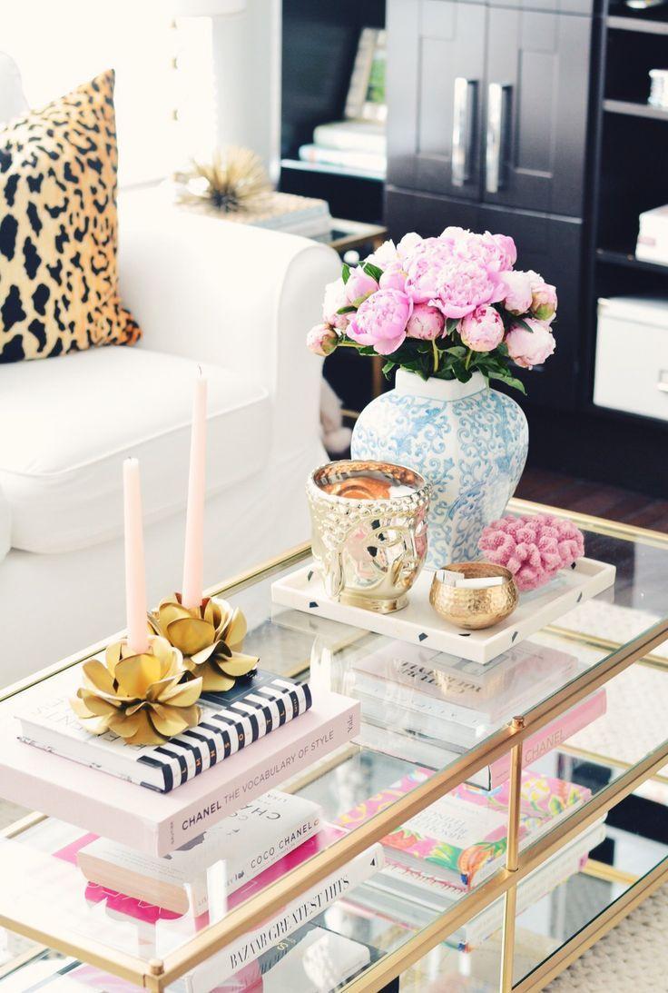 - Coffee Table Inspo Table Decor Living Room, Coffe Table Decor