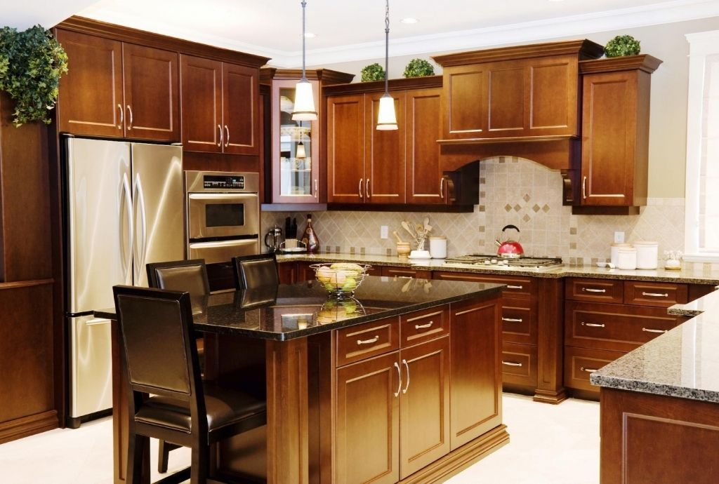 Creative of On A Budget Kitchen Ideas Smart Remodeling A Small ...