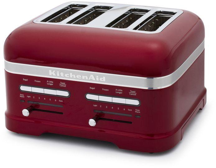 kitchenaid pro line kitchenaid pro line toaster primary colors rh pinterest com