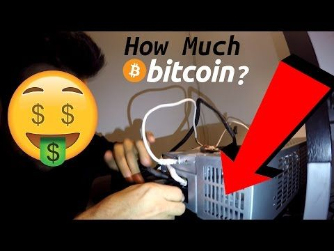 How much can be made by investing 1000 in bitcoin
