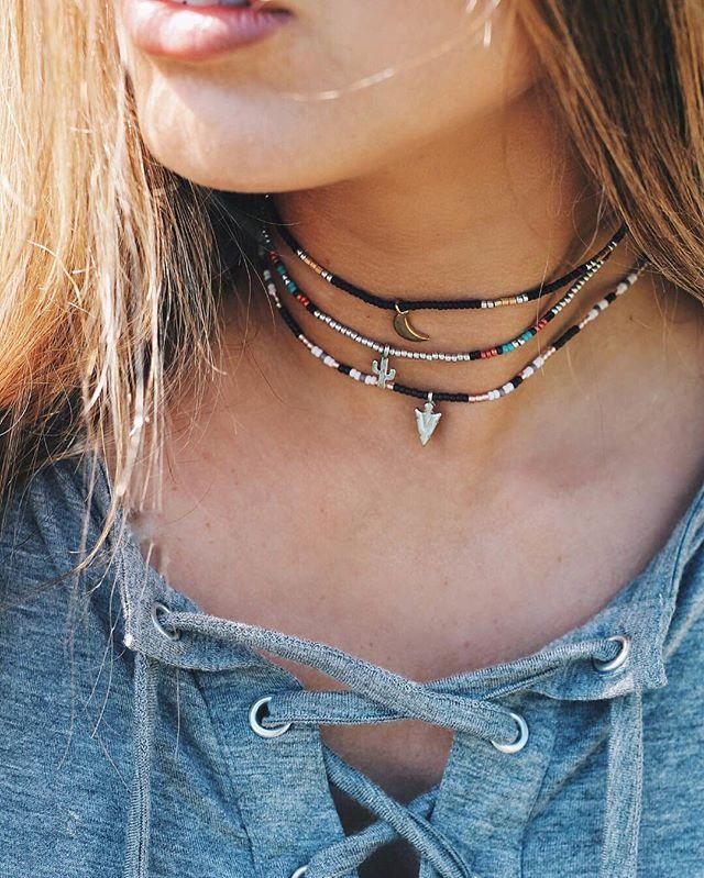 Necklace | Pura Vida Bracelets