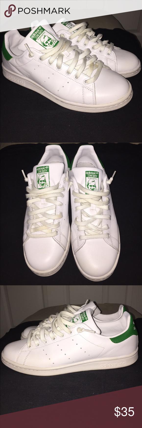online store f8edf e1e1d Adidas Stan smith sneakers men's size 9 Adidas Stan smith ...