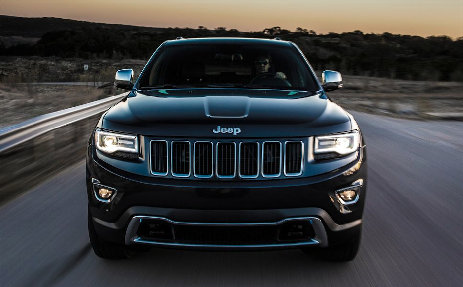 Five Cars Uber Rich Americans Are Buying Video 2014 Jeep