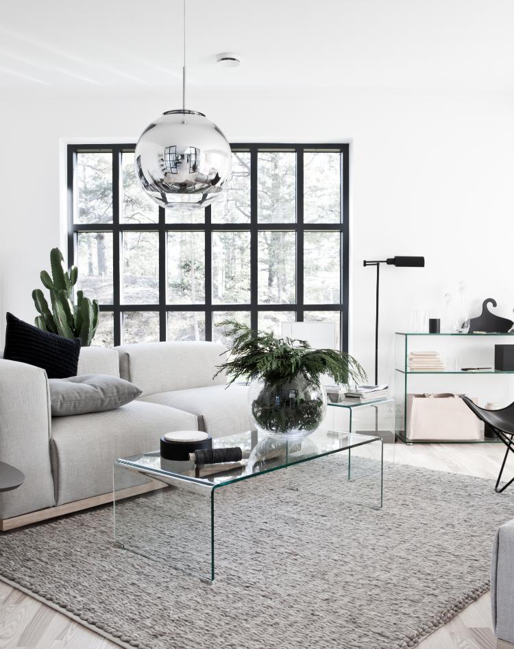 Scandinavische stijl - Scandinavian Interior | Pinterest ...