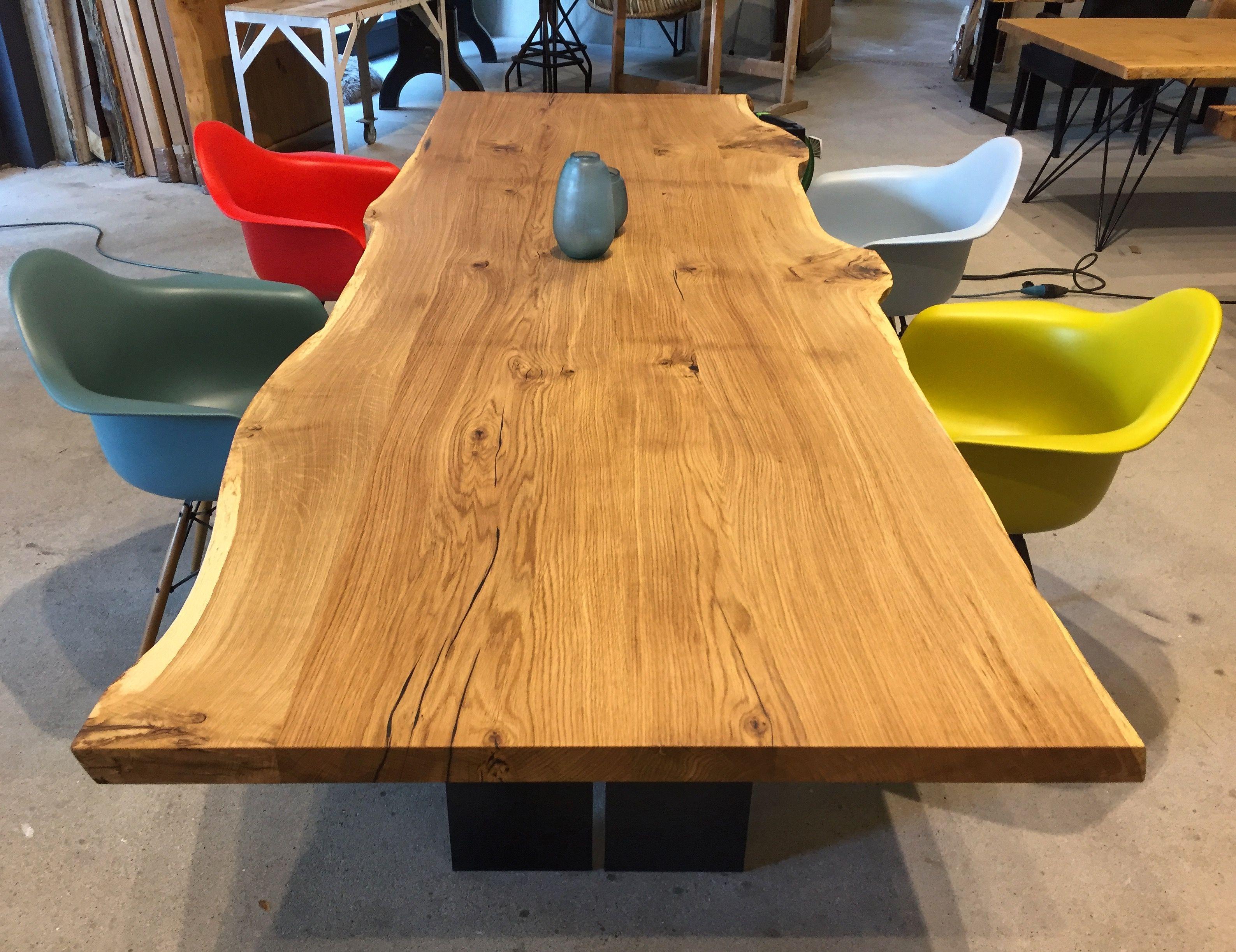 Mass Tisch tisch nach maß esstisch massivholztisch holztisch eichentisch