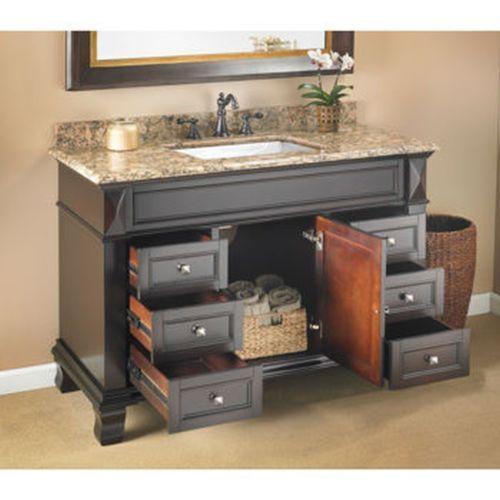 Single Sink Vanity Mission Hills