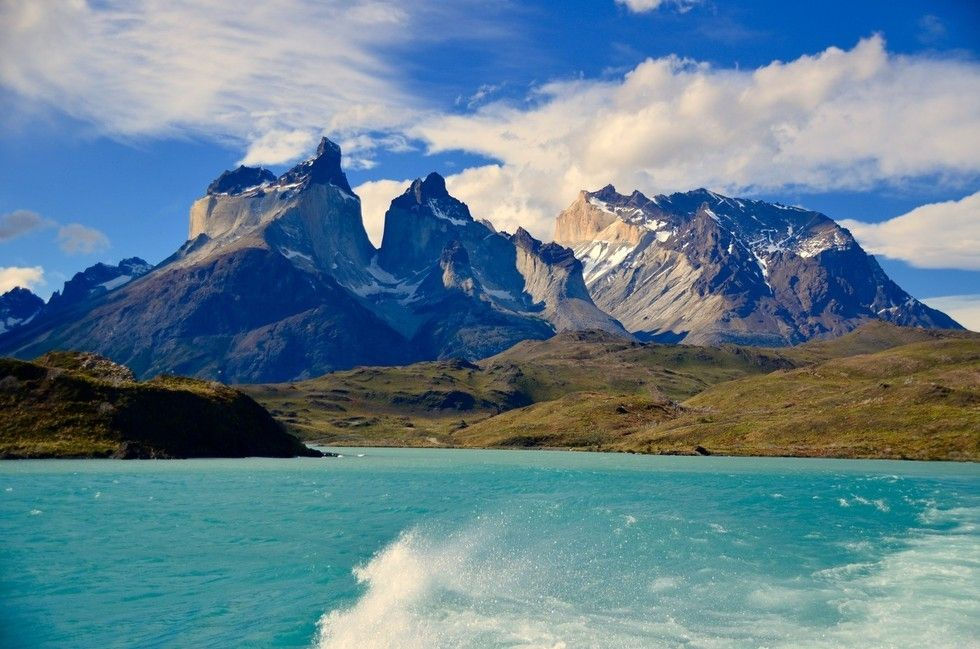 Torres del Paine, Patagonia, Chile, My TOP5 places in South America  - All pages by Annu | Lily.fi