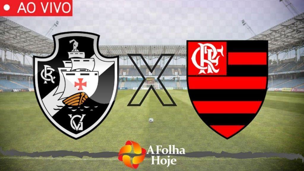 Assistir Futebol Ao Vivo Vasco 0 X 1 Flamengo Pela 2ª Rodada Do