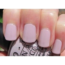 OPI Nail Lacquer NL P14 Steady as She Rose