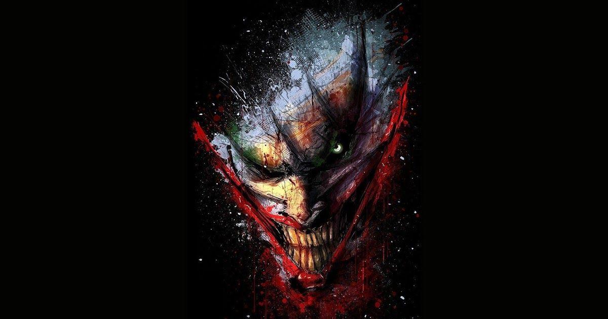 30 Joker Wallpaper Hd 1080p For Pc 78 Evil Joker Wallpapers On Wallpaperplay Download Wide Hdq Dark In 2020 Joker Wallpapers Joker Hd Wallpaper Joker 3d Wallpaper