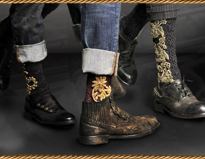 Dolce & Gabbana Must Have Men's accessories: from Sicily ...