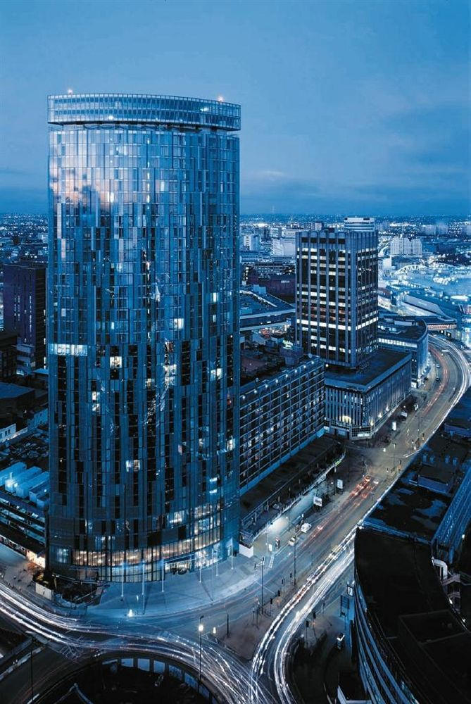 Radisson Blu Hotel Birmingham England Hotels In Check Availability