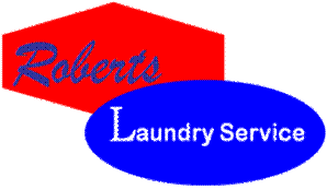 Roberts Laundry Service Is The Wichita Ks And Bel Aire Ks
