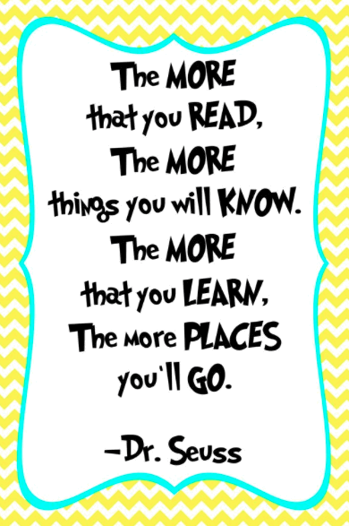 Dr. Seuss Quotes That Will Inspire You To Love The Life You Have And Make A  Difference In The World. We Hope These Motivational Dr. Seuss Quotes Uplift  You!