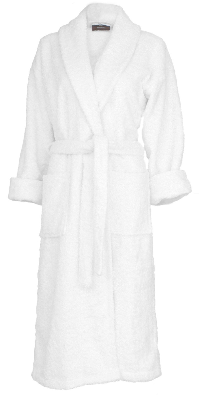 Amberley luxury towelling dressing gown for women by CottonVale ... d24e1cd41