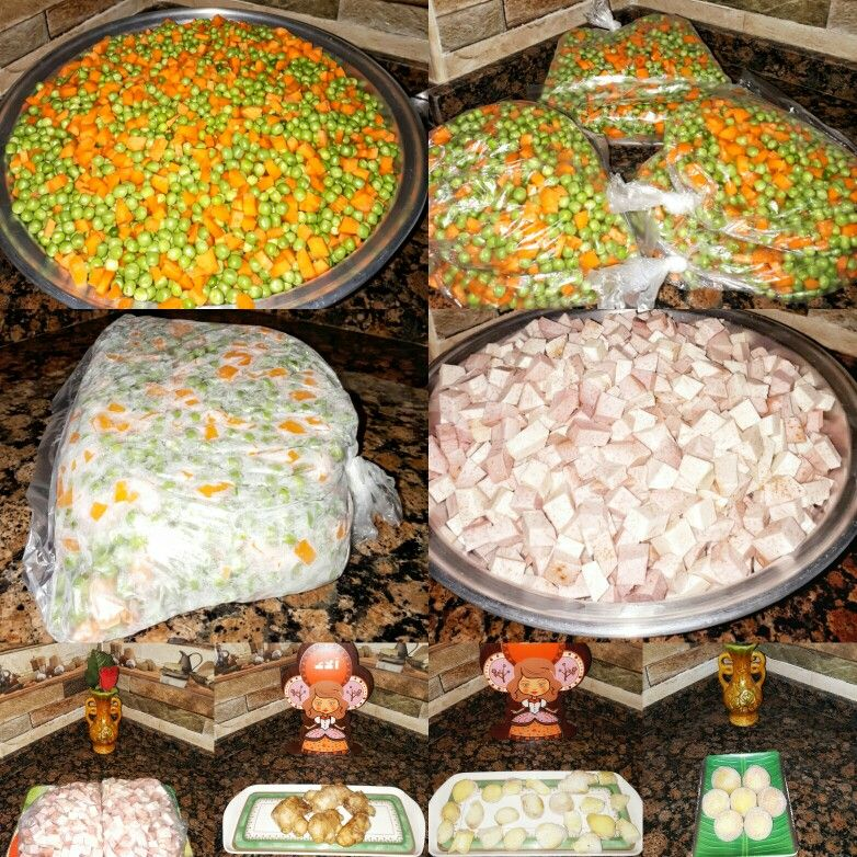 تفريز الخضروات بطريقة سهلة وبسيطة لسهولة استخدامها عند الطهي لشهر رمضان المبارك وطول السنة Food Vegetables Corn