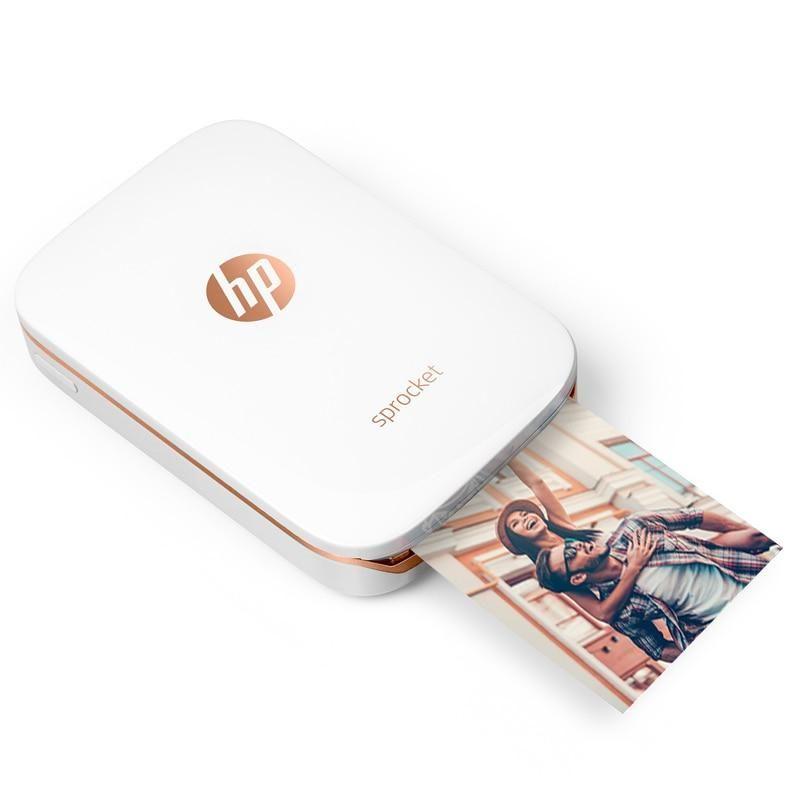 HP MIni Pocket photo printer-No ink