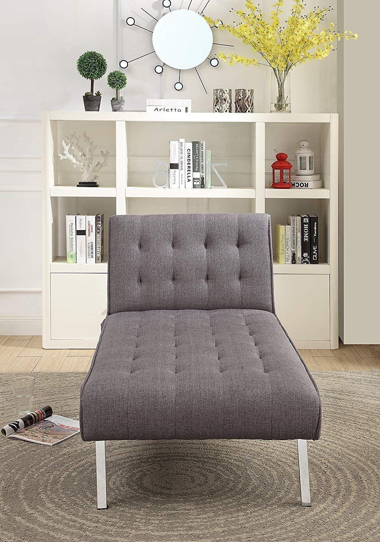 Atlantic #Home #Collection #Liege mit #Relax- und #Schlaffunktion