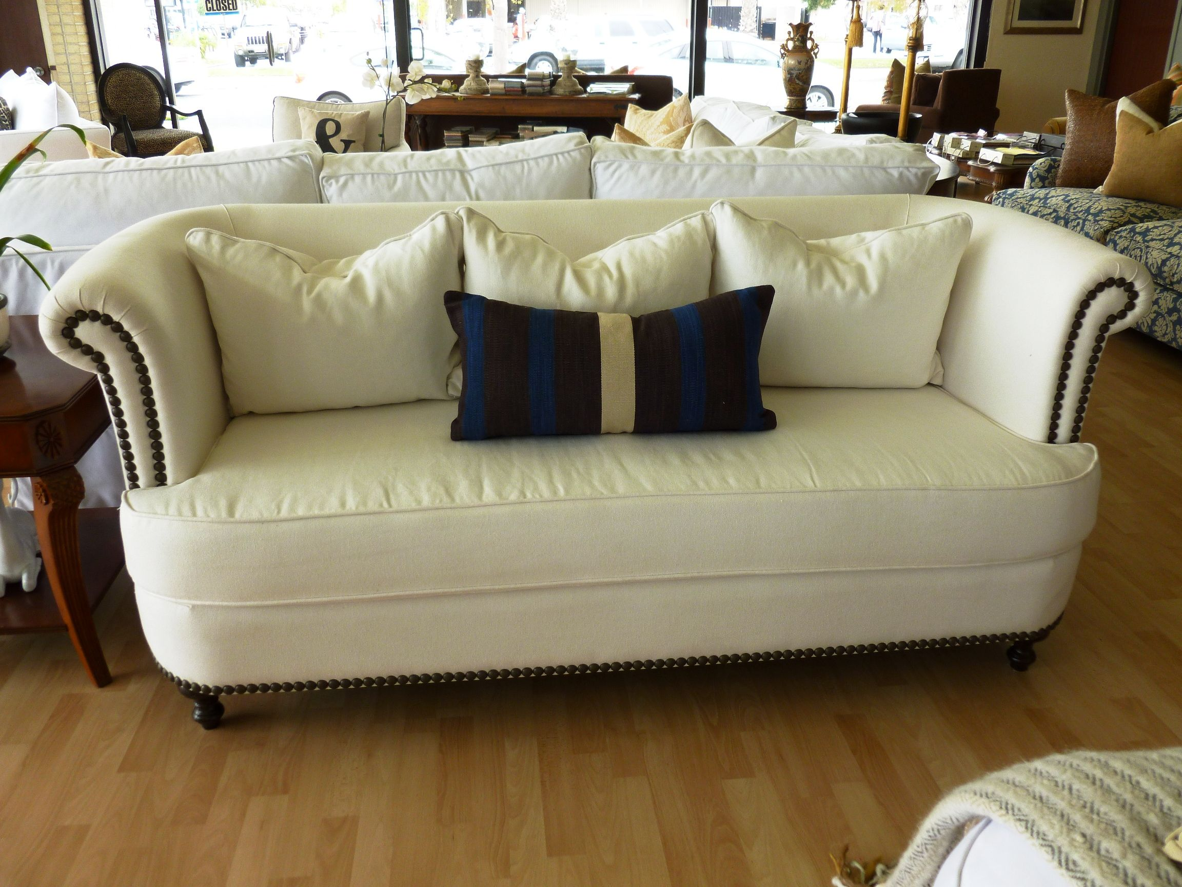 Sofa U Love Custom Made In Usa Furniture Sofas Sofas Lilia Sofa With Images Oversized Sectional Sofa Couches Living Room Deep Couch Sectional