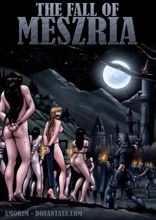 the fall of meszria
