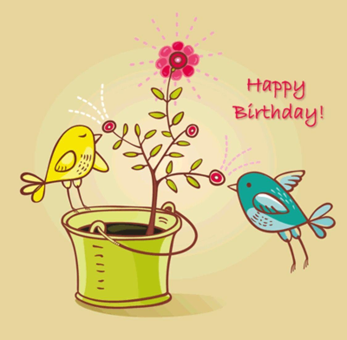 Image By Belinda Jernigan On Happy Birthday