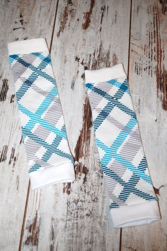 Baby Legs in a Modern Argyle print in Navy by JamesonMonroe, $7.95