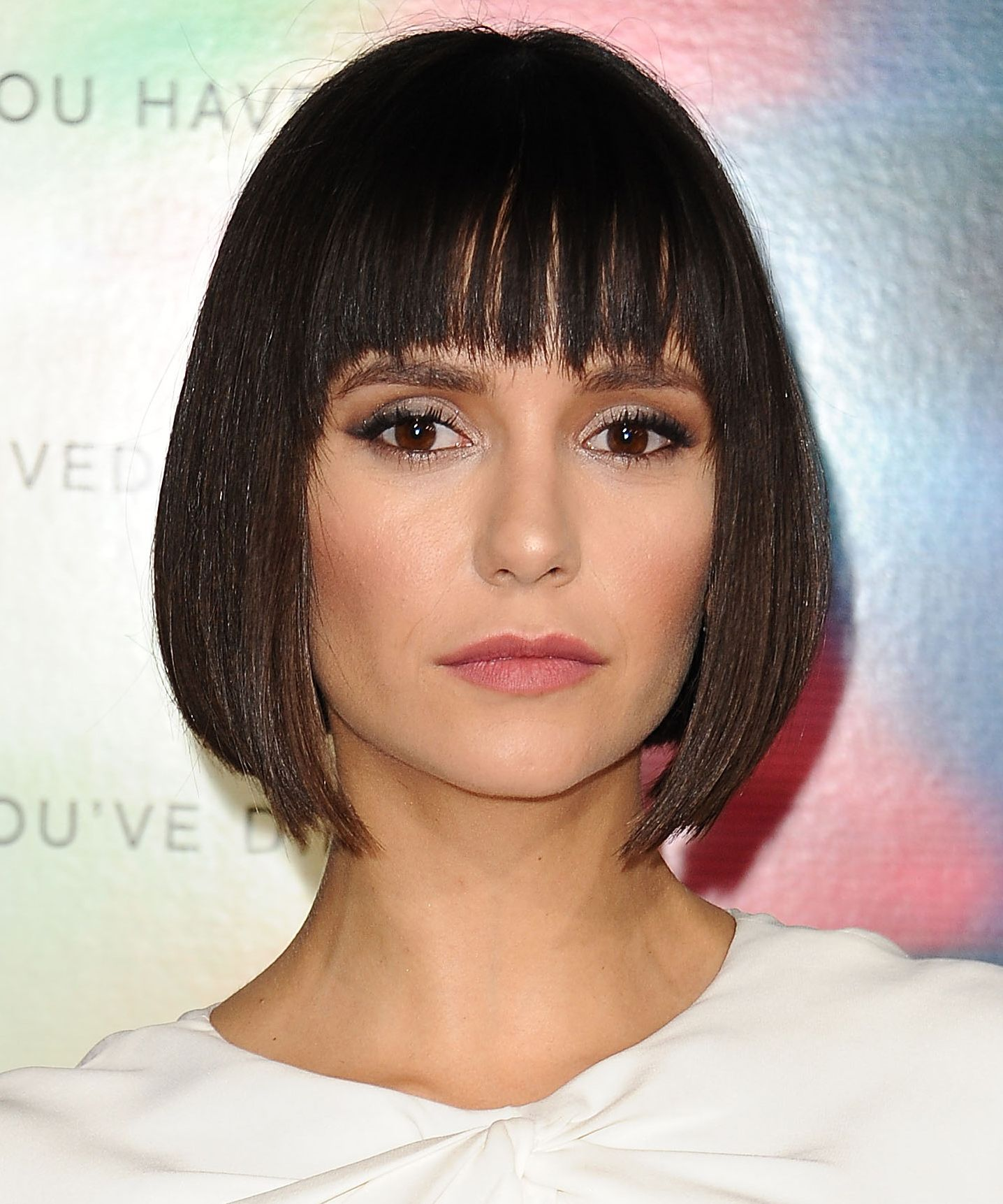The Most Iconic Angled Bob Haircuts of All Time
