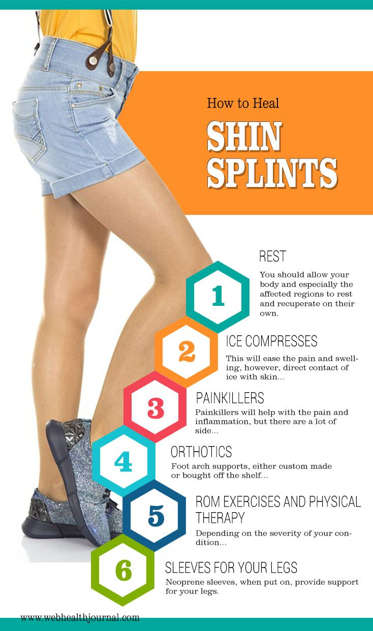 how to treat and beat shin splints | shin splints | shin splints