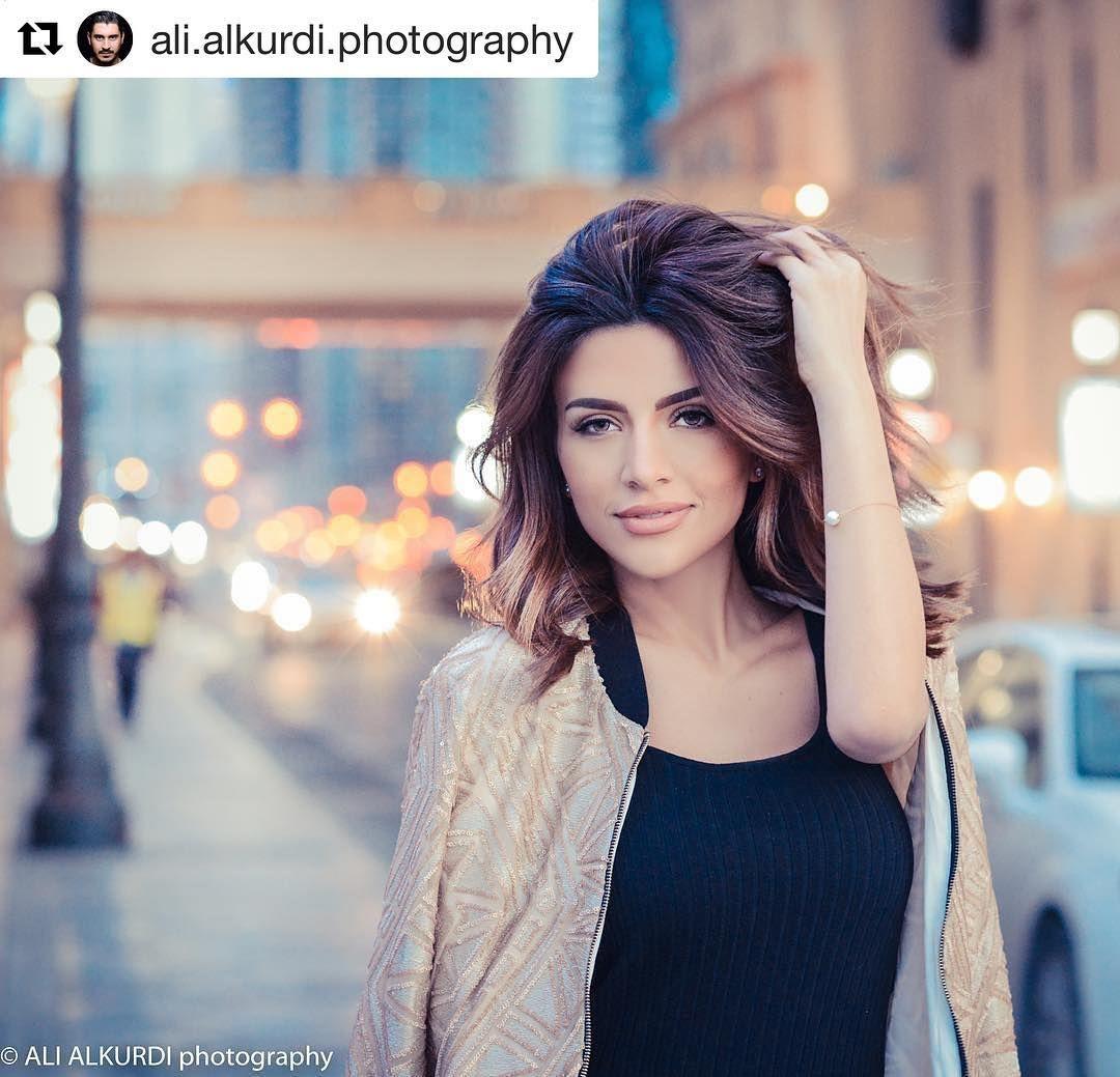 Good looking arab women