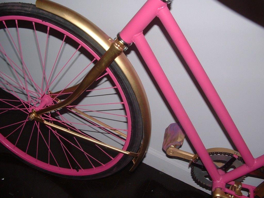 Best bike paint jobs virgins
