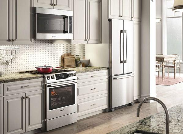 Best Places To Buy Large Appliances Kitchen Cabinet Design