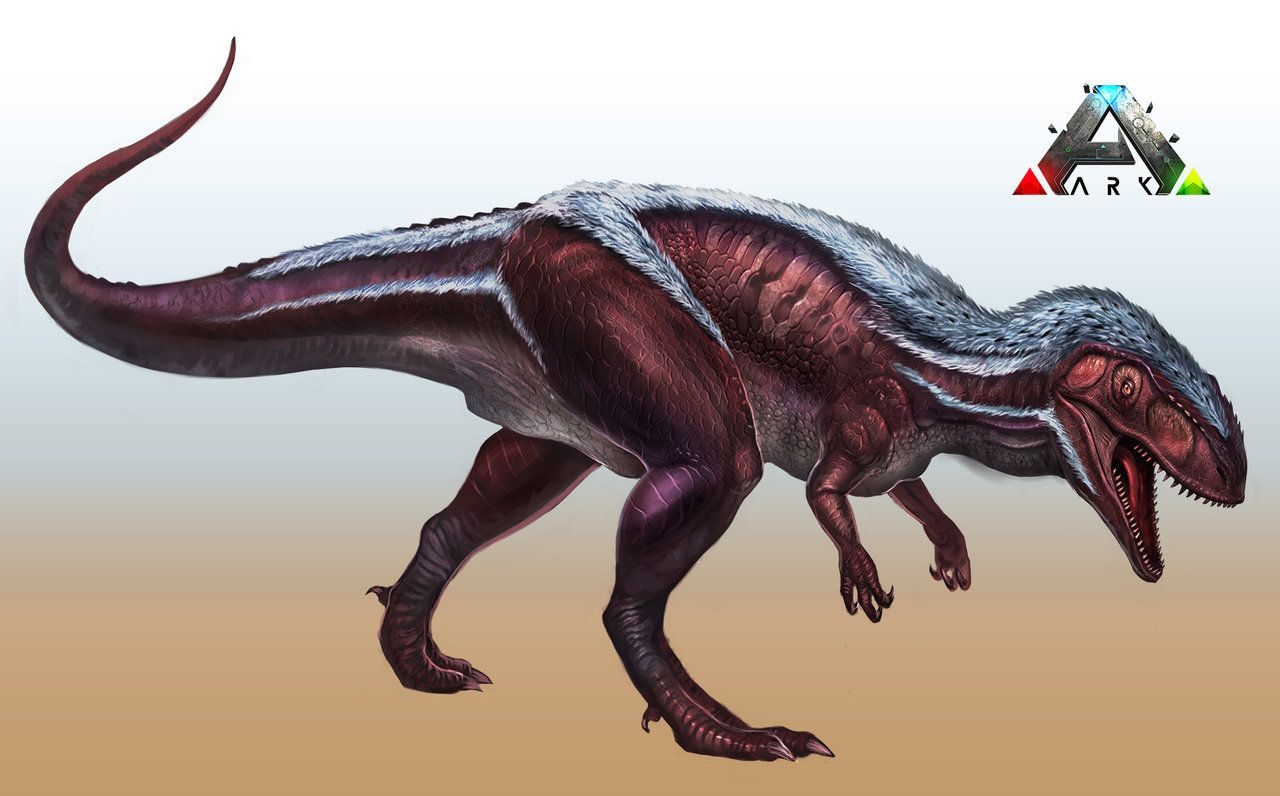 Ark Megalosaurus Final By Davesrightmind On Deviantart Ark Survival Evolved Creature Concept Creature Concept Art A page for describing characters: deviantart ark survival evolved