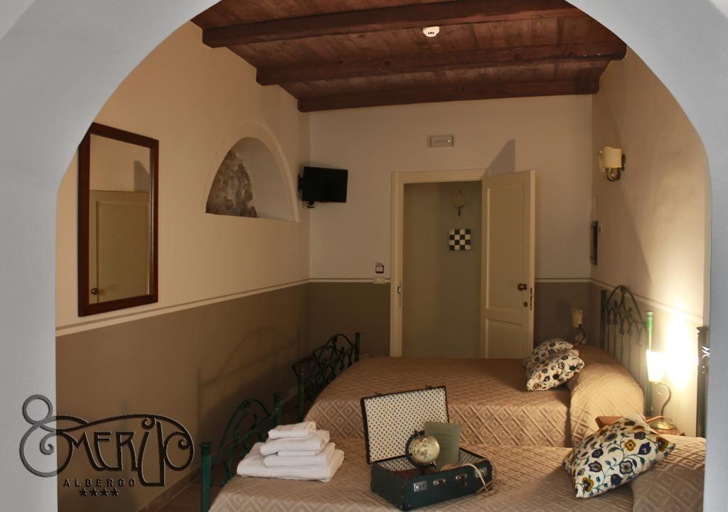 Se cerchi la particolarità di un borgo e un soggiorno COMFORT ecco ...